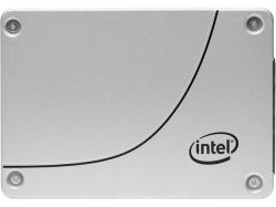 100 GB Intel SSD DC S3520 Series (240GB, 2.5in SATA 6Gb/s, 16nm, MLC) 7mm