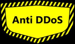 Anti DDOS protection for VDS / IP