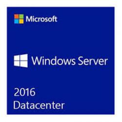 Windows Server 2016 Data Center