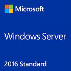 Windows Server 2016 Standard virtual